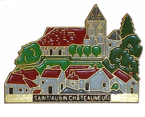 Logo-staubin