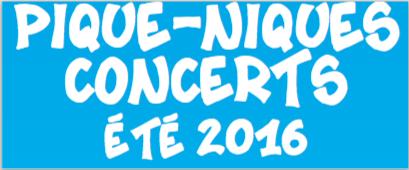 Pique-nique concert avec Parissi